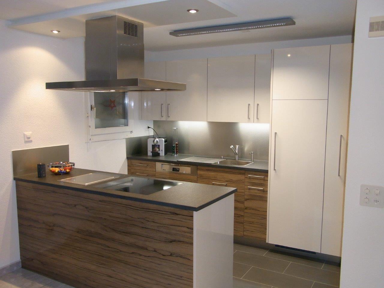 Küchenbau und Küchenausstellung Ihr Schreiner und Küchenbauer